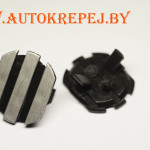 декоративная заглушка крышки двигателя BMW 11121726089